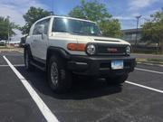 TOYOTA FJ CRUISER Toyota: FJ Cruiser 4x4