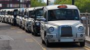 Uxbridge Taxis